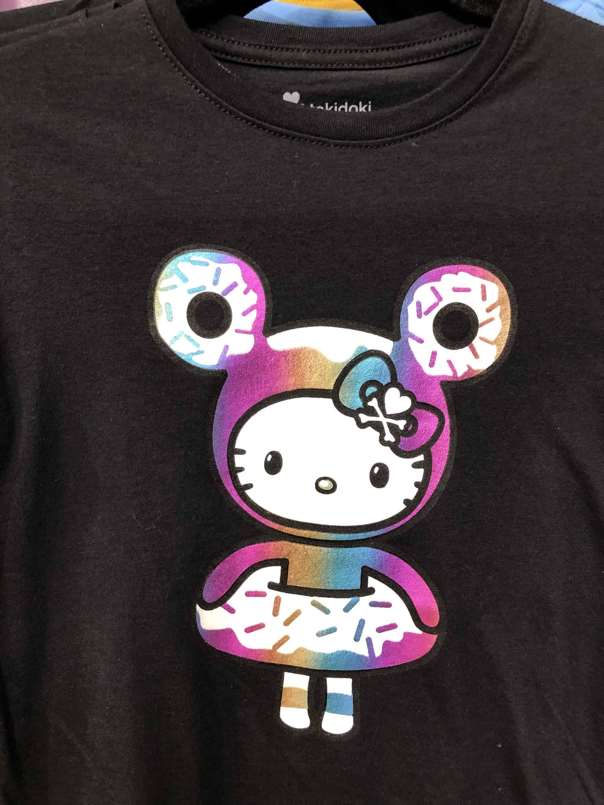 AmikoBoutique tshirt